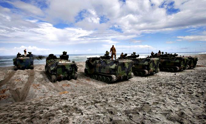 mariness