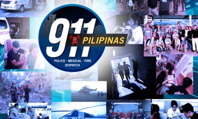 'Emergency Hotline 911' to launch in August, says DILG