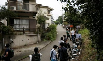 Japan shocked by knife attack incident, leaving 19 dead in Sagamihara
