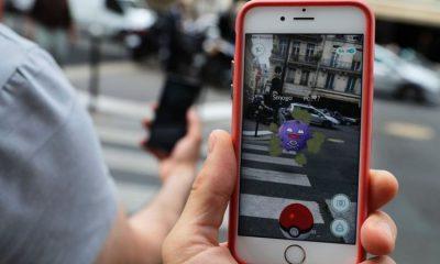 Iran ban Pokemon Go