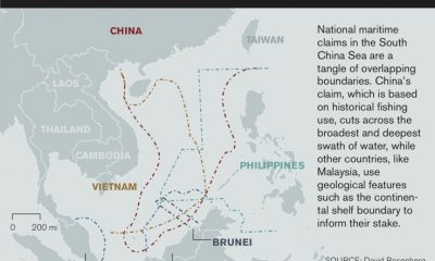 South China Sea website has launched