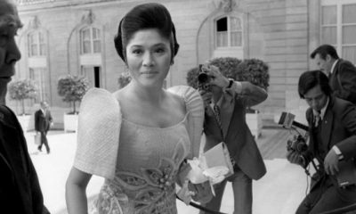 Imelda Marcos passion could cost to $829 billion idea
