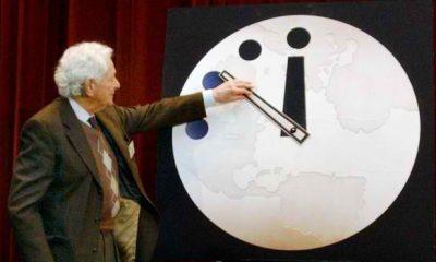 Doomsday-Clock